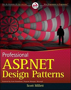 Professional ASP.NET Design Patterns (Paperback)