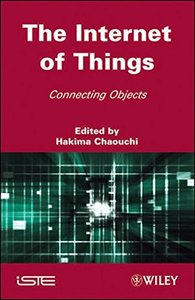 The Internet of Things: Connecting Objects (Hardcover)-cover