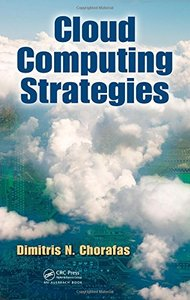 Cloud Computing Strategies (Hardcover)-cover