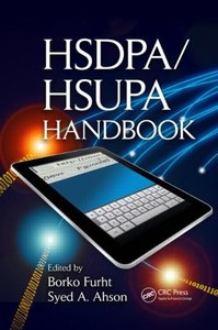 HSDPA/HSUPA Handbook (Hardcover)