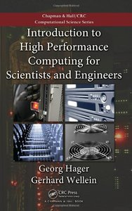 Introduction to High Performance Computing for Scientists and Engineers (Paperback)-cover