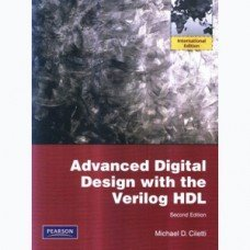 Advanced Digital Design with the Verilog HDL, 2/e (IE-Paperback)-cover