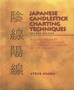 Japanese Candlestick Charting Techniques, 2/e (Hardcover)