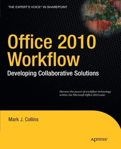 Office 2010 Workflow (Paperback)-cover