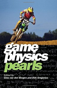 Game Physics Pearls (Hardcover)-cover