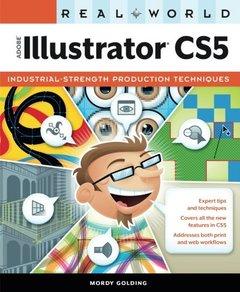Real World Adobe Illustrator CS5 (Paperback)-cover