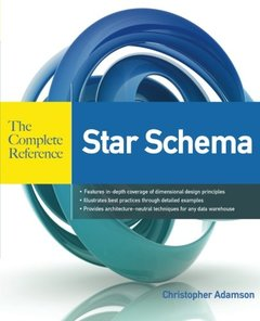 Star Schema The Complete Reference (Paperback)-cover