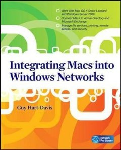Integrating Macs into Windows Networks (Paperback)-cover