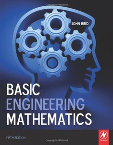 Basic Engineering Mathematics, 5/e (Paperback)-cover