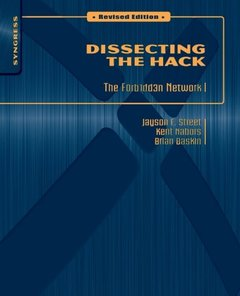 Dissecting the Hack: The F0rb1dd3n Network, Revised Edition (Paperback)-cover