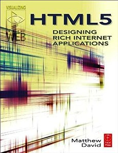 HTML5: Designing Rich Internet Applications (Paperback)-cover