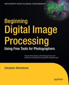 Beginning Digital Image Processing: Using Free Tools for Photographers (Paperback)-cover