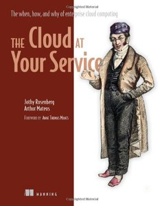 The Cloud at Your Service (Paperback)