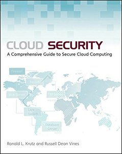 Cloud Security: A Comprehensive Guide to Secure Cloud Computing (Paperback)-cover