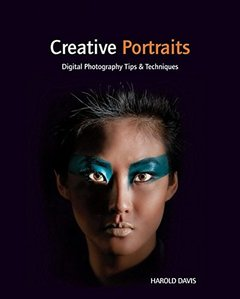 Creative Portraits: Digital Photography Tips and Techniques (Paperback)-cover