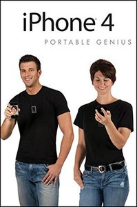 iPhone 4 Portable Genius (Paperback)-cover