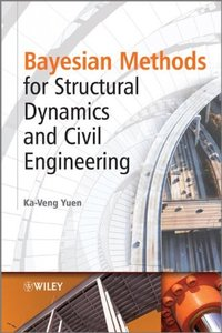 Bayesian Methods for Structural Dynamics and Civil Engineering (Hardcover)-cover