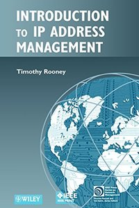 Introduction to IP Address Management (Paperback)-cover