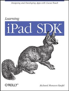 Learning the iPad SDK-cover