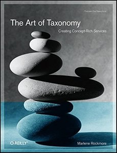 The Art of Taxonomy: Creating Concept-Rich Services