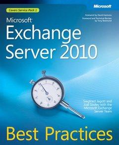 Microsoft Exchange Server 2010 Best Practices (Paperback)