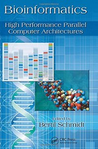 Bioinformatics: High Performance Parallel Computer Architectures (Hardcover)-cover