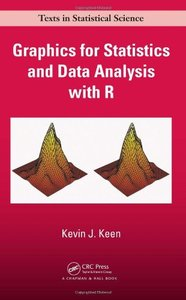 Graphics for Statistics and Data Analysis with R (Hardcover)-cover