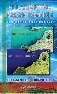 Polarimetric Radar Imaging: From Basics to Applications (Hardcover)-cover