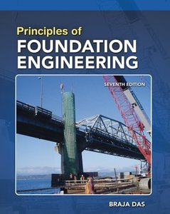Principles of Foundation Engineering, 7e (Paperback)-cover