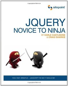 jQuery: Novice to Ninja (Paperback)