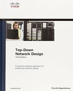 Top-Down Network Design, 3/e (Hardcover)-cover