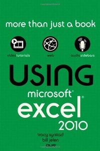 Using Microsoft Excel 2010 (Paperback)