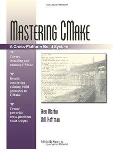 Mastering CMake, 5/e (Paperback)-cover