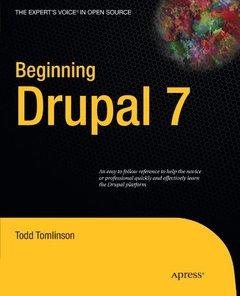 Beginning Drupal 7 (Paperback)-cover