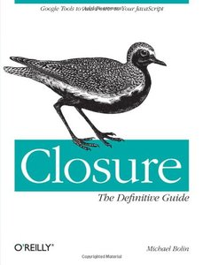 Closure: The Definitive Guide (Paperback)-cover