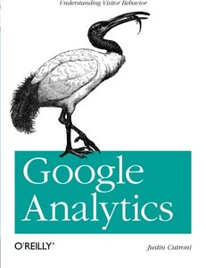 Google Analytics (Paperback)-cover