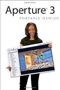 Aperture 3: Portable Genius (Paperback)-cover