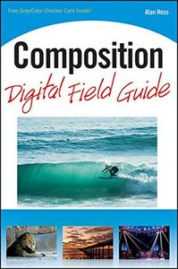 Composition Digital Field Guide (Paperback)-cover