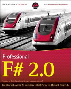 Professional F# 2.0 (Paperback)-cover