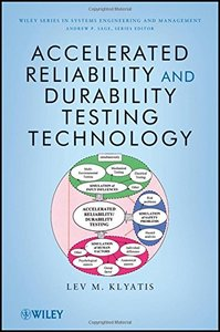 Accelerated Reliability and Durability Testing Technology(Hardcover)-cover