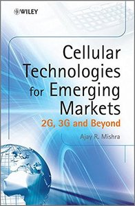 Cellular Technologies for Emerging Markets: 2G, 3G and Beyond (Hardcover)-cover