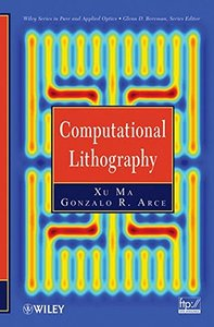 Computational Lithography (Hardcover)-cover