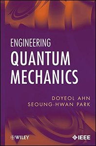 Engineering Quantum Mechanics (Hardcover)-cover