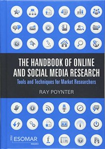 The Handbook of Online and Social Media Research: Tools and Techniques for Market Researchers (Hardcover)-cover