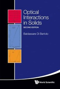 Optical Interactions in Solids (Hardcover)-cover