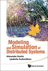 Modeling and Simulation of Distributed Systems (Hardcover)