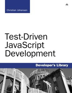 Test-Driven JavaScript Development (Paperback)