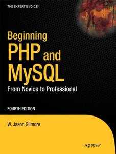 Beginning PHP and MySQL: From Novice to Professional, 4/e (Paperback)-cover