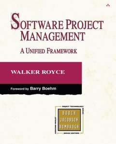 Software Project Management: A Unified Framework (The Addison-Wesley Object Technology)(paper)