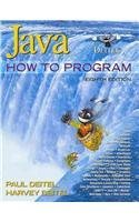 Java How to Program: Early Objects + Java IDE Supplement